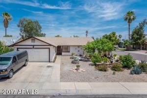 5912 W EVANS Drive, Glendale, AZ 85306