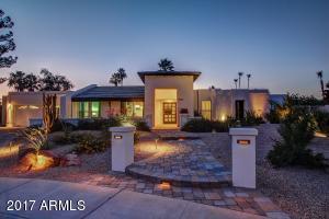 8054 E DEL CUARZO Drive, Scottsdale, AZ 85258