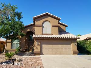 4616 E Summerhaven  Drive Phoenix, AZ 85044