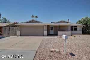 1620 W PALOMINO Drive, Chandler, AZ 85224
