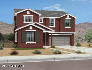 Photo is rendering. See sales agent for actual exterior color of home.