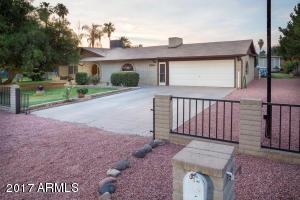 7814 W Carole Lane, Glendale, AZ 85303