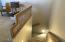 Stairs to upstairs loft
