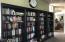 Estate club book collection