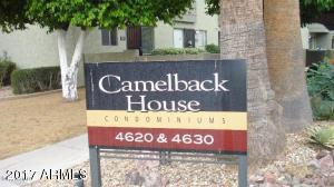 4620 N 68TH Street, 108, Scottsdale, AZ 85251
