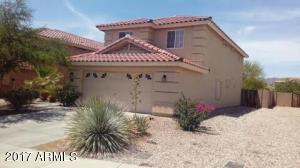 22338 W ANTELOPE Trail, Buckeye, AZ 85326