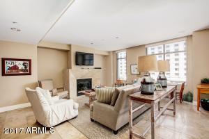 Property for sale at 2402 E Esplanade Lane Unit: 504, Phoenix,  AZ 85016