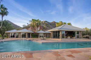 Property for sale at 7540 N Silvercrest Way, Paradise Valley,  AZ 85253