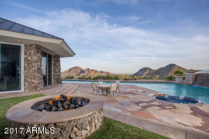 7540 N SILVERCREST Way, Paradise Valley, AZ 85253