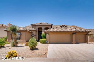13992 E Kalil Drive, Scottsdale, AZ 85259