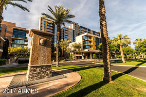 Property for sale at 200 W Portland Street Unit: 721, Phoenix,  AZ 85003