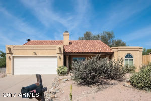 14804 N CALIENTE Drive, Fountain Hills, AZ 85268