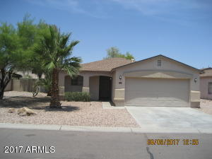 1166 E DESERT MOON Trail, San Tan Valley, AZ 85143