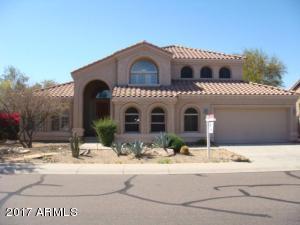 4019 E HAMBLIN Drive, Phoenix, AZ 85050