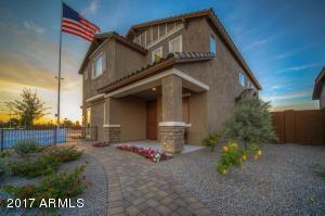 3428 W MELODY Drive, Laveen, AZ 85339