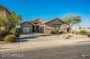 37104 W OLIVETO Avenue, Maricopa, AZ 85138