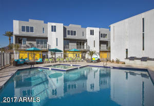 4402 N 36th  Street Unit 107 Phoenix, AZ 85018