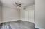 Bedroom #4-Downstairs (Den/Guest Suite)