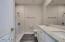 FULL Bathroom #2 - Downstairs