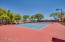 7600 Lincoln | Tennis Courts