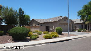 11870 W WASHINGTON Street, Avondale, AZ 85323