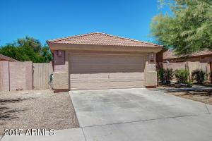 17484 W COYOTE TRAIL Drive, Goodyear, AZ 85338