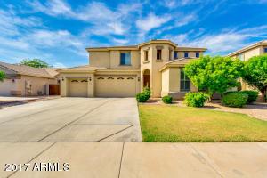 14275 W WINDWARD Avenue, Goodyear, AZ 85395