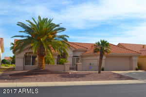 22817 N DUSTY TRAIL Boulevard, Sun City West, AZ 85375