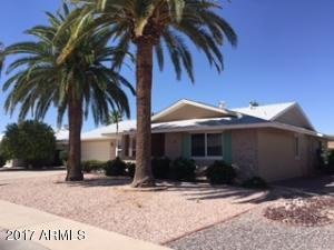 10520 W KINGSWOOD Circle, Sun City, AZ 85351