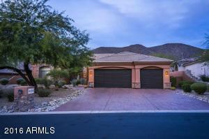 11658 E BLOOMFIELD Drive, Scottsdale, AZ 85259