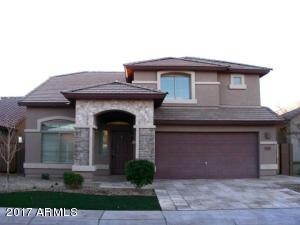 5205 W NOVAK Way, Laveen, AZ 85339
