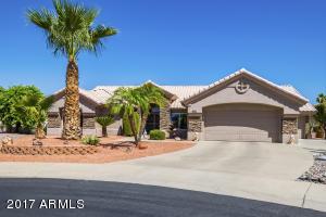 22014 N MIRAGE Lane, Sun City West, AZ 85375