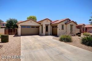 5065 S MARBLE Street, Gilbert, AZ 85298