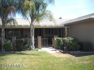 10610 W ROUNDELAY Circle, Sun City, AZ 85351