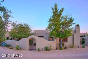 8306 E BUCKSKIN Trail, Scottsdale, AZ 85255