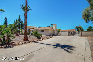 4302 W COUNTRY GABLES Drive, Glendale, AZ 85306