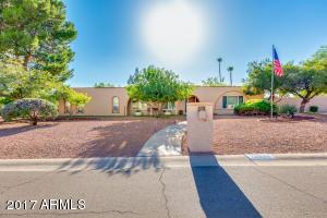 13828 N 64TH Place, Scottsdale, AZ 85254