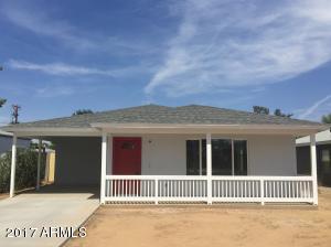 1825 N 17TH Avenue, Phoenix, AZ 85007