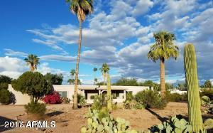 Property for sale at 6610 E Doubletree Ranch Road, Paradise Valley,  AZ 85253