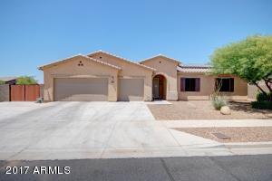 5642 W WAYLAND Drive, Laveen, AZ 85339