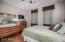 ONE OF 2 MASTER BEDROOMS, THIS ONE IS DESIRABLE ON THE LOWER LEVEL!
