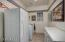 HUGE LAUNDRY ROOM! WASHER AND DRYER CONVEY