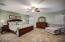 THIS MASTER BEDROOM IS ENORMOUS!