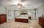 TRANQUIL CUSTOM PAINT IN YOUR MASTER BEDROOM RETREAT!