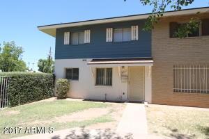 4501 N 17TH Avenue, Phoenix, AZ 85015