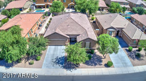 2842 E SPORTS Court, Gilbert, AZ 85298