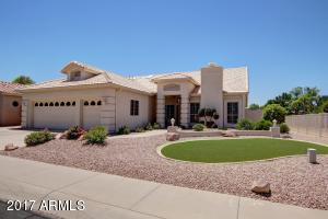 5140 S TANGLEWOOD Drive, Chandler, AZ 85248
