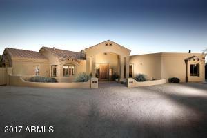 8417 E CHAMA Road, Scottsdale, AZ 85255