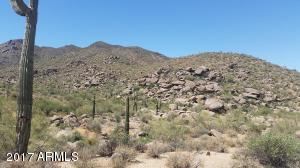 6700 E SKYLINE Drive, -, Cave Creek, AZ 85331