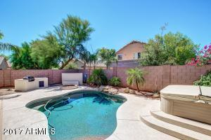 2461 W INDIGO Drive, Chandler, AZ 85248